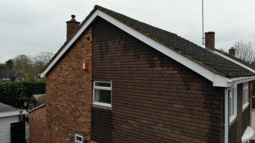 Fascias / Gutters / Soffits Cleaning